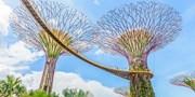 $2,645 起 -- 國泰新加坡 2 晚套票 住四季旗下麗晶酒店 送景點門票等禮遇