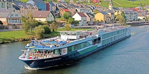 $14,508 起 -- 勁減八千 荷蘭 7 晚豪華河船套票 春遊彩色鬱金香花海