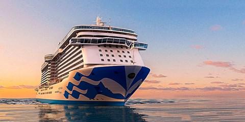$6,740 起 -- 盛世首航 意大利、法國、西班牙 7 晚郵輪假期 復活節出發