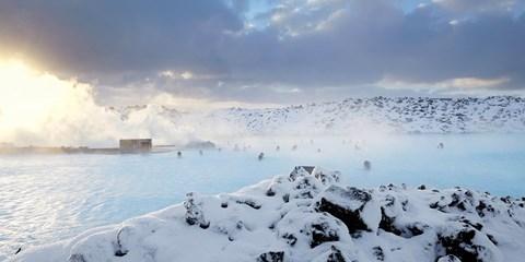 $8,690 起 -- 冰島 3 晚套票 歎 Blue Lagoon 酒店+升級門票 包全程英航機票