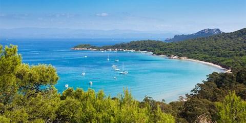 Dès 200€ -- Une semaine sous le soleil de la Côte d'Azur