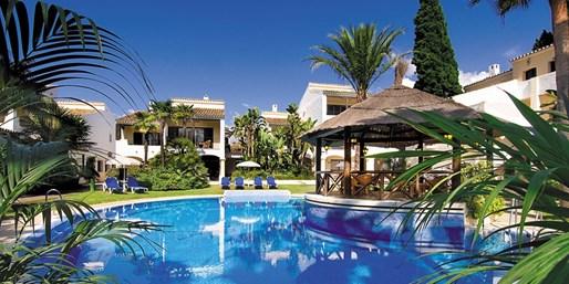599 € -- Andalusien-Reise mit Sevilla & Alhambra, -100 €