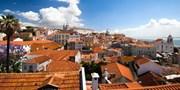 896 € -- 10-tägige Reise zu den Highlights Portugals, -300 €
