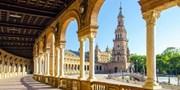 999 € -- 15 Tage Andalusien mit Algarve & Gibraltar, -200 €