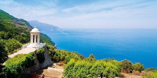 1199 € -- Mallorca intensiv erleben: 2 Wochen mit Ausflügen