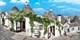 1096€ -- Süditalien: 10 Tage Apulien mit Rom & Amalfi, -200€