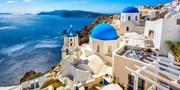1299 € -- Traumhafte Inselwelt der Ägäis im Sommer, -190 €
