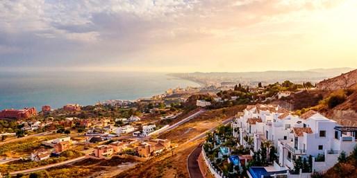 499 € -- Andalusien-Erlebnisreise: 4*-Hotel & Ausflüge, -25%