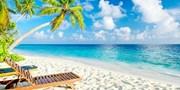 1199 € -- Dubai & Malediven: Tolle Kombi mit Ausflügen, -25%