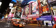 $326 -- Times Square: Luxe Boutique Hotel, 35% Off
