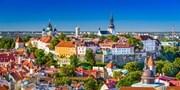 ab 68 € -- Air Baltic: Finnland und das Baltikum entdecken