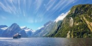 1849 € -- Balkonkabine: Australien & Neuseeland, -370 €