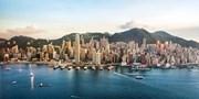 399 € -- 13 Tage Kreuzfahrt durch Asien in Balkonkabine