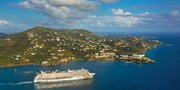 $579 -- Caribbean 7-Night Cruise w/Drinks & Specialty Dining