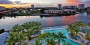 ab 103 € -- Beliebtes 4*-Hotel in Florida am Strand, -40%