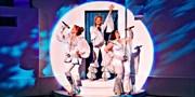$15 -- Broadway Hit Musical 'Mamma Mia!' Presale