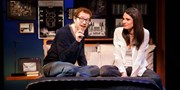 $26 -- Chicago Premiere of 'Thrilling' Musical 'If/Then'