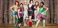'Wickedly Witty' Musical 'Disenchanted,' incl. Weekends