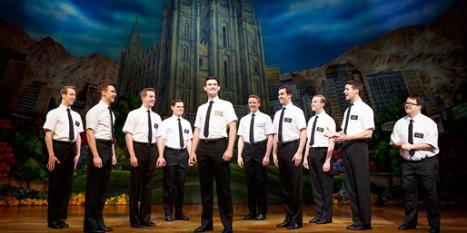 'The Book of Mormon' Chicago: $36 for Tony-Winning Musical