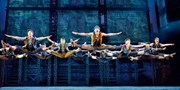 $36 -- Disney's 'Newsies' in Chicago, Save up to $20