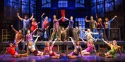$31 -- Tony-Winning Best Musical 'Kinky Boots,' Reg. $52