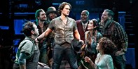 Musical Comedy 'The Robber Bridegroom' w/Steven Pasquale