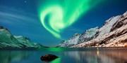 £399pp -- Norway: 3-Night Tromsø Break w/Husky Sledding