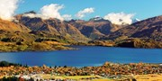 £3089pp -- New Zealand: 18-Nt Self-Drive Holiday w/Stays