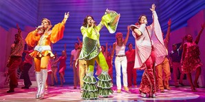 £30 & up -- 'Mamma Mia!' West End Sale, Save up to 37%