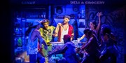 £19.50 & up -- 'In the Heights'  West End Tkt, up to 42% Off