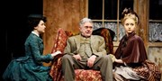 £25 & up -- 'Delightful' Play Starring Martin Shaw