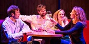 £15 & up -- 'Sideways' The Play in London , Save up to 51%