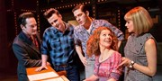 £25 & up -- West End: Carole King Musical 'Beautiful'
