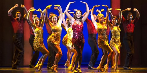 £27.50 & up -- 'The Bodyguard' West End Sale, Save up to 38%