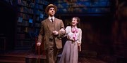 $39.50 -- 'Sweet and Beautifully Sung' New Musical, 55% Off