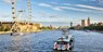 £11 -- 3-Day Hop-on, Hop-off Thames River Cruise Ticket