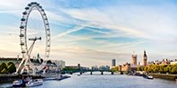 3-Day Hop-on, Hop-off Thames River Cruise Ticket