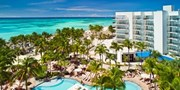 $329 -- Aruba Adults Resort w/Exclusive Meal & Drink Perks