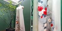 为妈妈定制一件旗袍 给她最美的花样年华!林志玲御用旗袍设计师根据气质场合量身打造