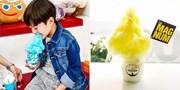 """【制作人亲测】""""京城红店"""" Remicone乌云冰淇淋 不仅孩子 连大人也俘获!"""
