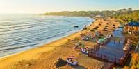 ¥442起 -- 黄金海岸私家沙滩!北戴河亲子假期 住五星度假酒店 丰富活动/私密假期