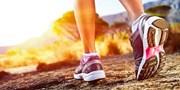 【制作人对话资深跑者】健身事半功倍 首先要会穿!每一个跑者都应有一双舒适的跑鞋