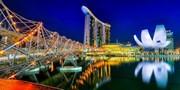 """¥2,899 -- 优惠""""价到""""!南航直飞新加坡 3-14 日自由行 住香格里拉酒店旗下 4 星酒店"""