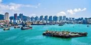 ¥798起 -- 海岛度假!直飞往返三亚含税机票 多航班可选