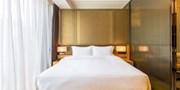¥768 -- 国庆全家总动员!广州威珀斯酒店1晚商务公寓+双早+正佳极地海洋馆门票