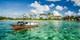 ¥5,990起 -- 一价玩两城!碧海沙巴+花园新加坡 6 日自由行 奢华金沙/香格里拉住宿