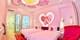 ¥680起 -- 走进童话世界回归童趣 广州花之恋多种主题房型 另有含早套餐