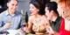 """【闺蜜季】浦发银行信用卡持卡人专享好【礼】~小浦美餐 ¥20现金券享""""食""""惠!"""