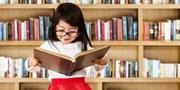 字里行间看世界 让孩子在书香中长大!【制作人推荐】寒假里适合宝贝的图书空间