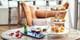 """超赞露台 / """"秀场""""晚宴 / 江景下午茶【制作人精选】那些最适合跟""""女朋友""""一起分享的好滋味"""